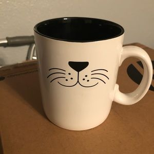 Rae Dun Cat Coffee Cup